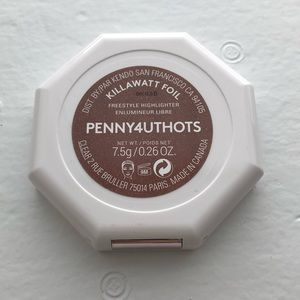 FENTY BEAUTY Foil Highlighter Penny4uthots